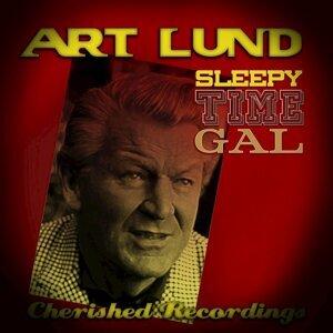 Art Lund 歌手頭像