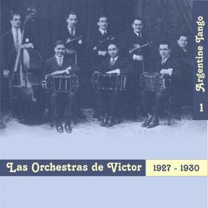 Luis Petrucelli y su Orquesta Típica