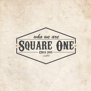 Square One 歌手頭像