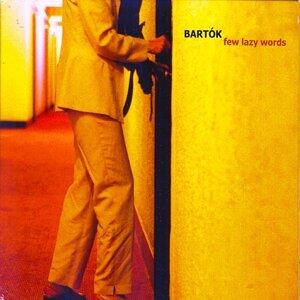 Bartok (巴爾托克) 歌手頭像