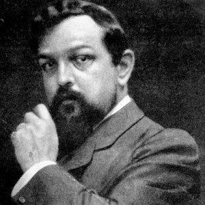 Claude Debussy (德布西)