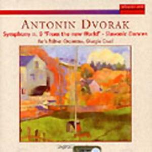 Dvorak (德弗戶克) 歌手頭像