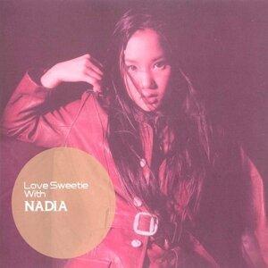นาเดีย (Nadia) 歌手頭像