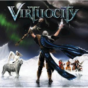 Virtuocity 歌手頭像