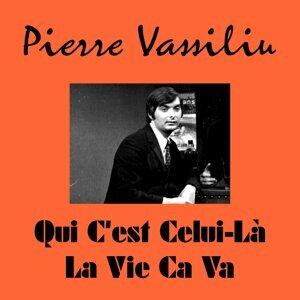 Pierre Vassiliu 歌手頭像