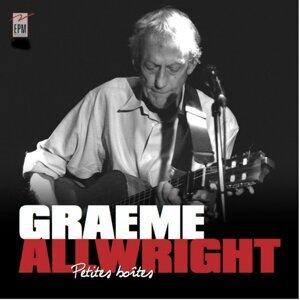 Graeme Allwright 歌手頭像