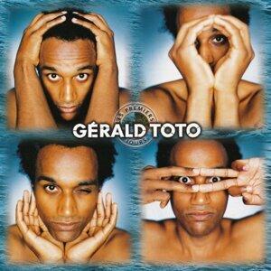 Gerald Toto 歌手頭像