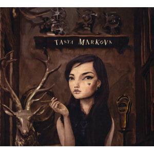 Tanya Markova 歌手頭像