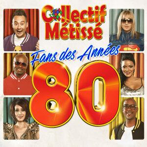 Collectif Métissé 歌手頭像