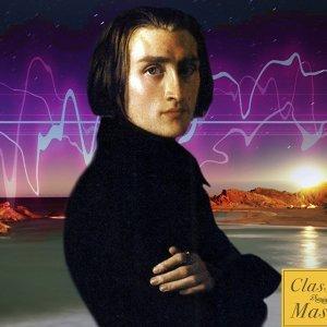 Franz Liszt (李斯特) 歌手頭像