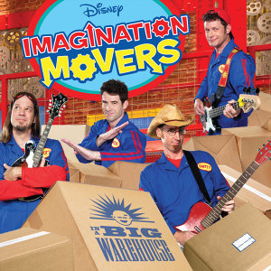 Imagination Movers 歌手頭像