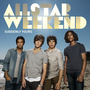 Allstar Weekend Artist photo