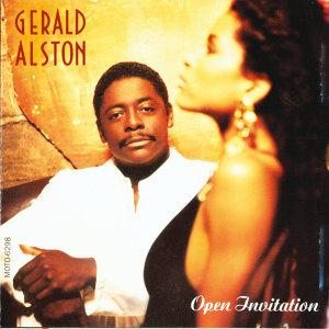 Gerald Alston 歌手頭像