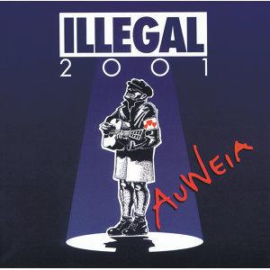 Illegal 2001 歌手頭像