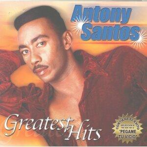 Antony Santos 歌手頭像