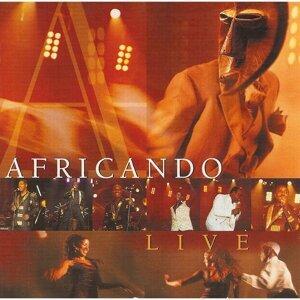 Africando 歌手頭像
