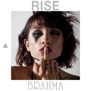 Brahma 歌手頭像