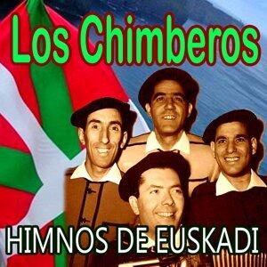 Los Chimberos 歌手頭像