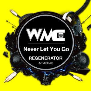 Regenerator 歌手頭像