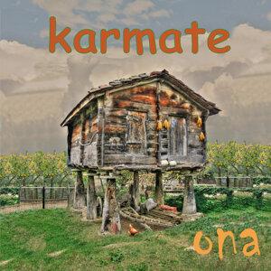 Karmate 歌手頭像