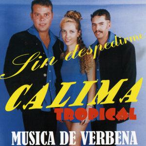Calma Tropical 歌手頭像