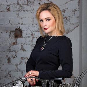 Татьяна Буланова 歌手頭像