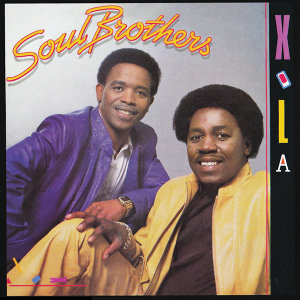 The Soul Brothers 歌手頭像