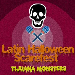 Tijuana Monsters 歌手頭像