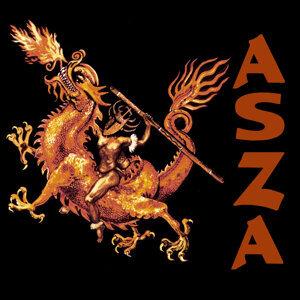 ASZA 歌手頭像
