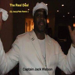 Captain Jack Watson 歌手頭像