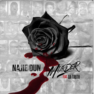 Najie Dun 歌手頭像