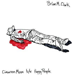 Brian M. Clark 歌手頭像