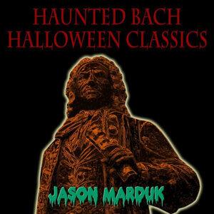 Jason Marduk 歌手頭像