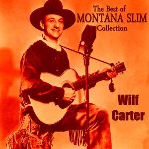 Wilf Carter 歌手頭像