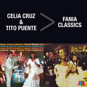 Celia Cruz&Tito Puente 歌手頭像