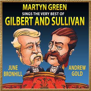 Martyn Green