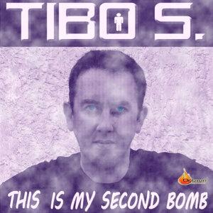 TIBO S. 歌手頭像