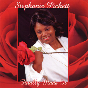 Stephanie Pickett