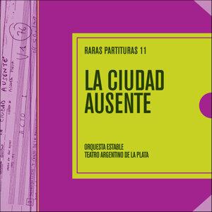 Orquesta Estable del Teatro Argentino de La Plata 歌手頭像