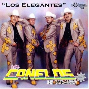 Los Canelos De Durango 歌手頭像