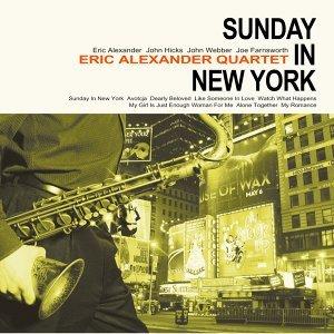 Eric Alexander Quartet 歌手頭像