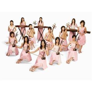 女子十二樂坊 (12Girls Band) 歌手頭像