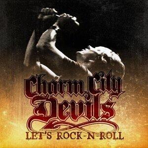 Charm City Devils 歌手頭像