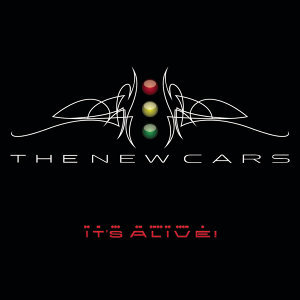 The New Cars 歌手頭像