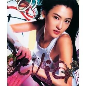 张柏芝 (Cecilia Cheung) Artist photo
