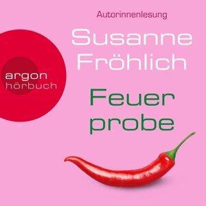 Susanne Fröhlich 歌手頭像