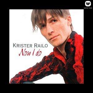 Krister Railo 歌手頭像