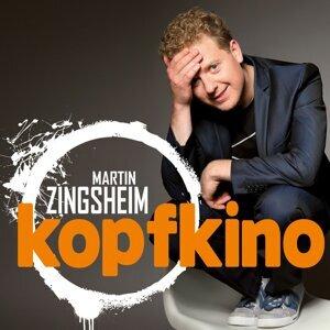 Martin Zingsheim 歌手頭像