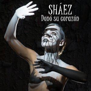 Shaez 歌手頭像
