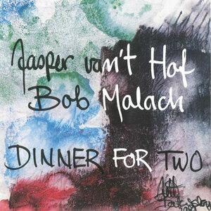 Jasper van't Hof, Bob Malach 歌手頭像